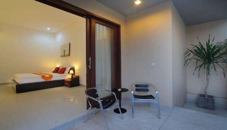 Lotus Tirta Seminyak Bali - Room
