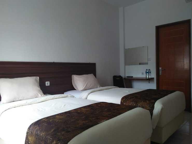 Hotel Netral Jombang - Deluxe