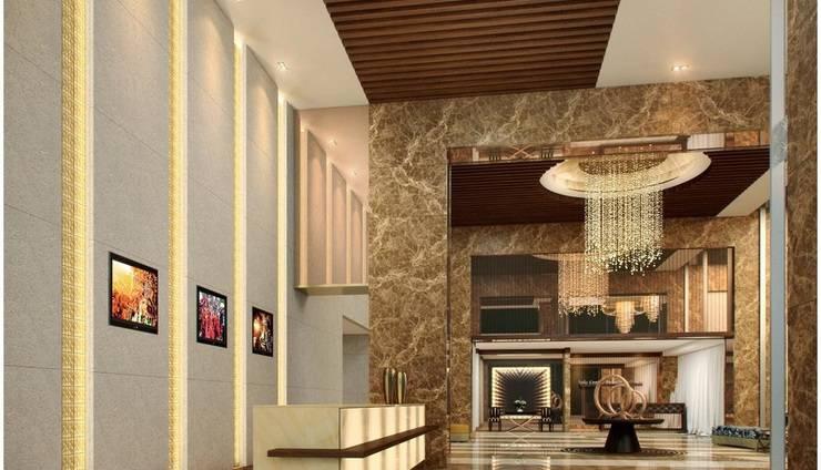 Review Hotel Aston Solo Hotel (Solo)