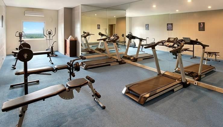 Aston  Solo - Fitness Center