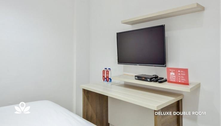 KLINPOD HOTEL Jakarta - Room