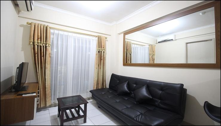 Noname Room @Grand Centerpoint Bekasi Bekasi - room
