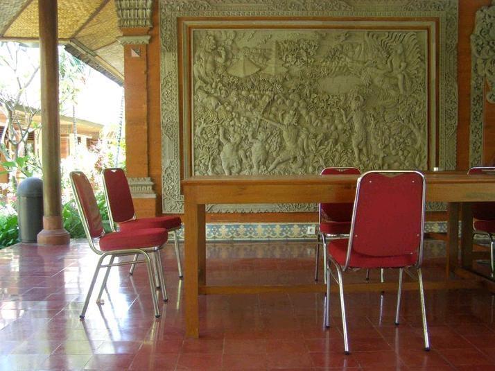 Mertha Jati Hotel & Bungalow Bali - (21/Jan/2014)