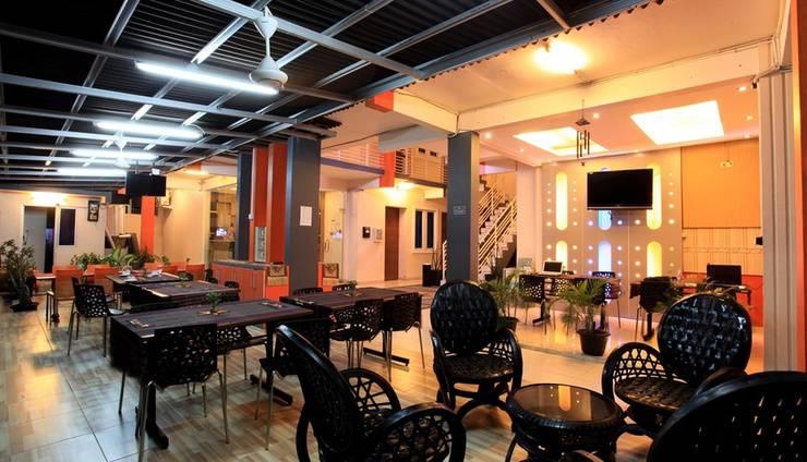 The Nancys Home Stay Pekanbaru - Interior