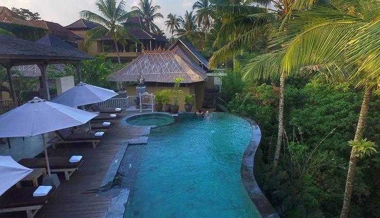Harga Hotel Wapa di Ume Resort and Spa (Bali)