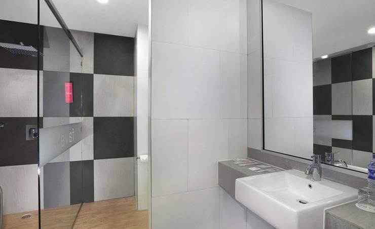 favehotel Banjarmasin - Bathroom Deluxe