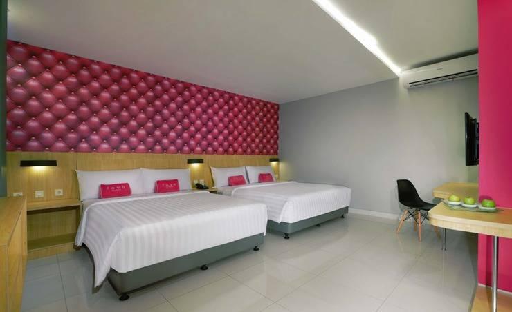favehotel Banjarmasin - Deluxe Family Room