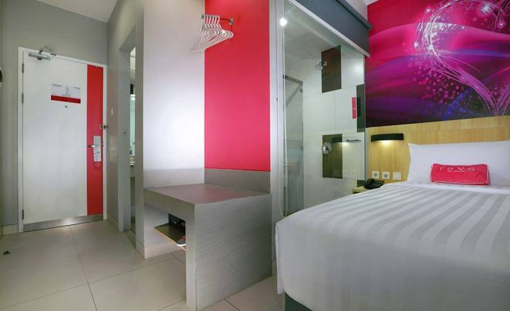 favehotel Banjarmasin - Standard Room