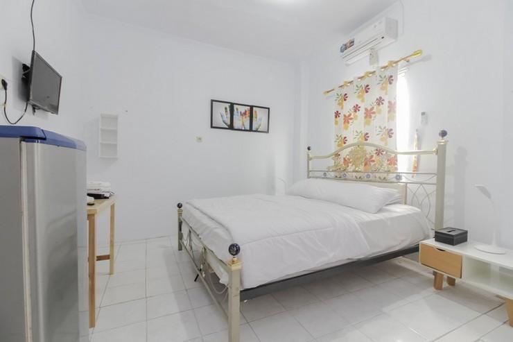 Hotel Alona Tangerang - Kamar Tamu