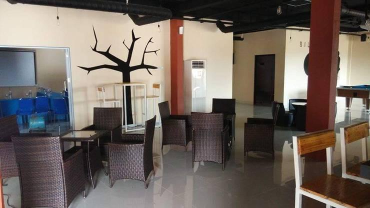 D'Merlion Hotel Batam - Zona Cafe