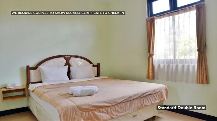 Ndalem Mantrijeron Hotel Yogyakarta - Tugu
