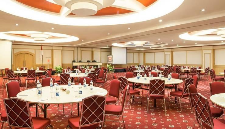Ibis Mangga Dua Jakarta - Ballroom