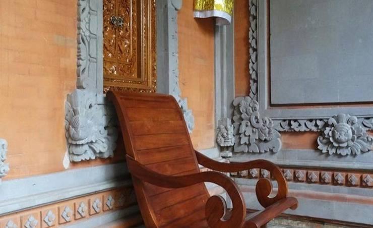 Hibiscus Cottages Bali - Eksterior