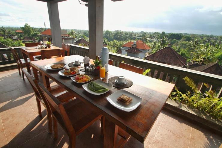 Hibiscus Cottages Bali -