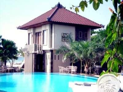Palm Beach Resort Jepara Jepara -
