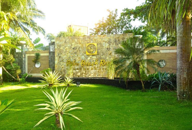 Palm Beach Resort Jepara - Appearance