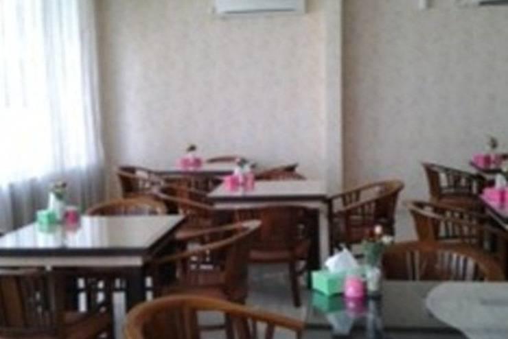 Grand Sabrina Hotel Pangkalpinang - Ruang makan