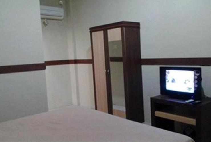 Hotel Rapos Pangkalpinang - Guest room