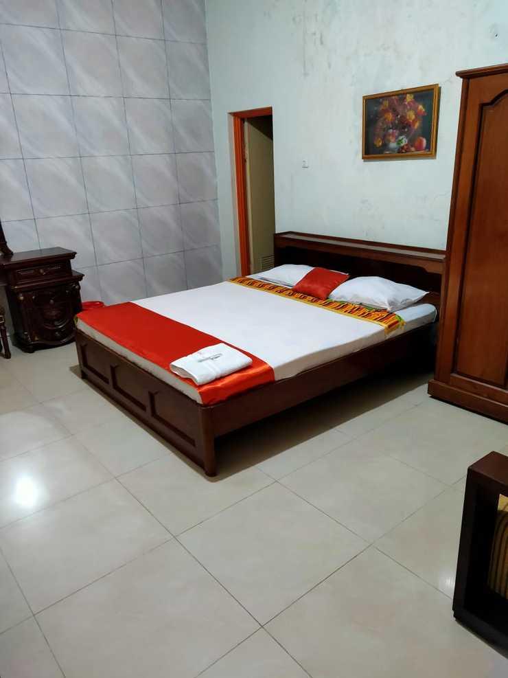 OYO 1798 Hotel 37 Syariah Jakarta - Guest Room