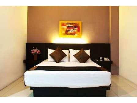 D Season Hotel Surabaya - Kamar Executive