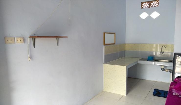 Umah Isun Guest House Banyuwangi - Interior