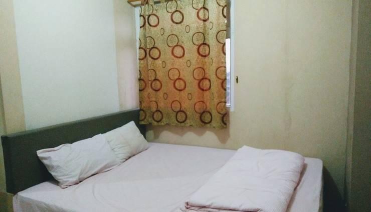 Adaru Property @ Apartemen Green Pramuka Jakarta - Kamar