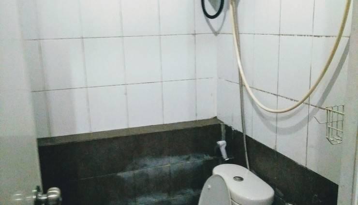 Adaru Property @ Apartemen Green Pramuka Jakarta - Toilet