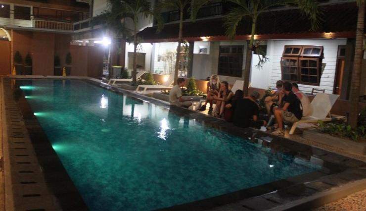 Ronta Bungalows Bali - Facilities