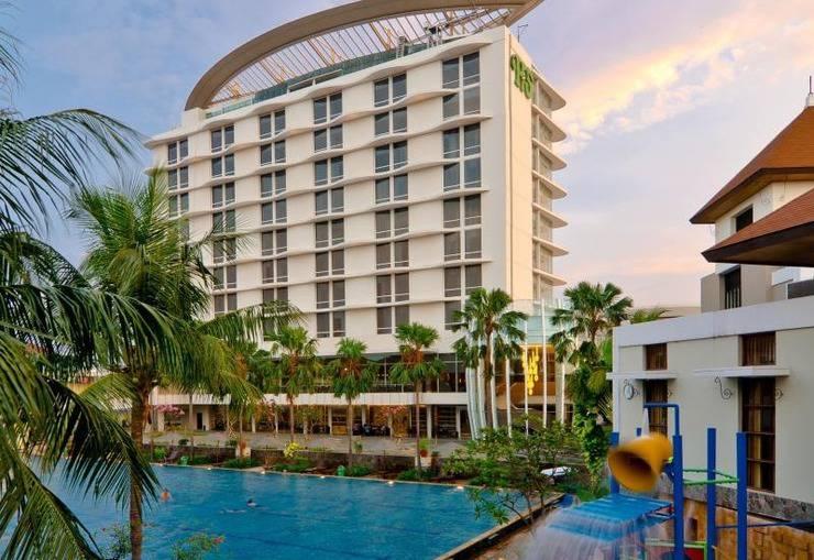 Hotel Santika Premiere Bekasi - Surounding/View