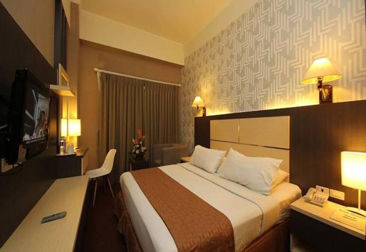 Maharani Hotel Jakarta - Superior Double