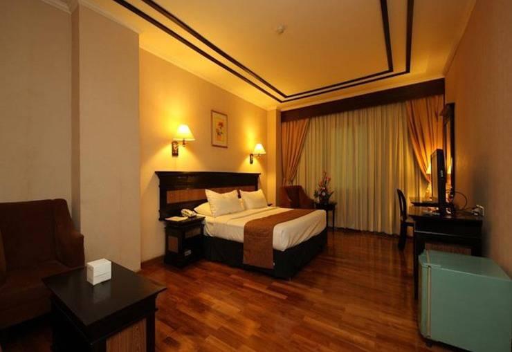 Maharani Hotel Jakarta - Junior Suite