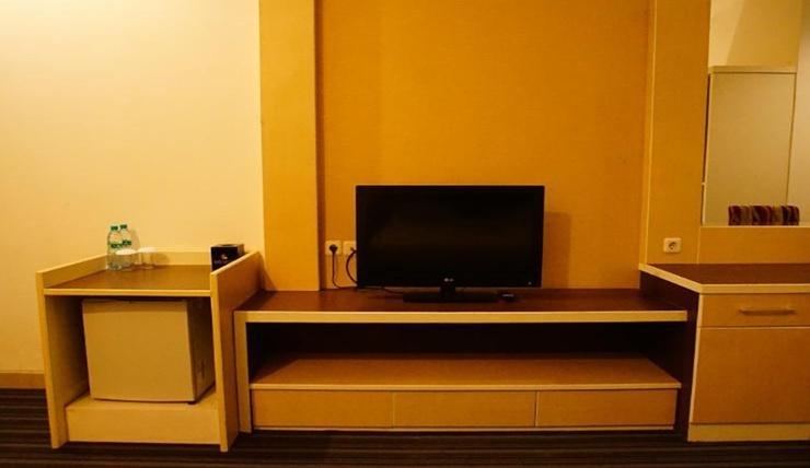 Kendari Suite Hotel Kendari - Interior