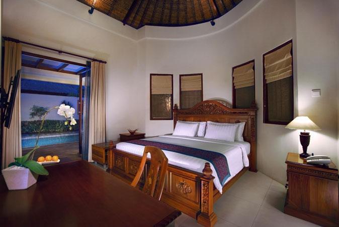 Aston Sunset Beach Resort - Gili Trawangan - Villa (