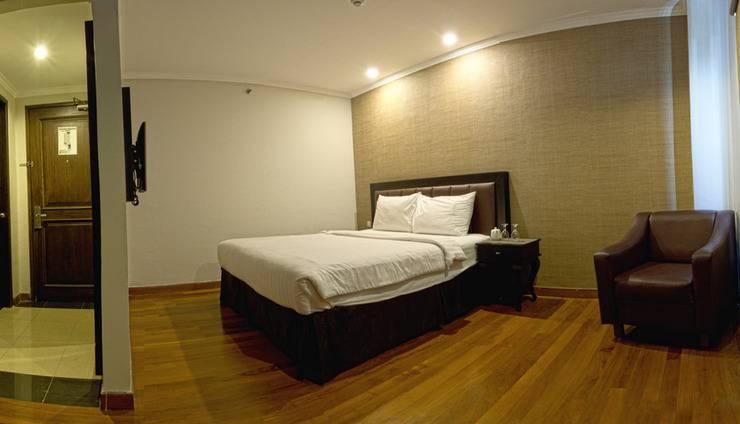 P Hotel Jakarta - Kamar Deluxe