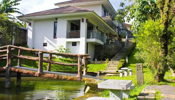 Resort Prima Cipayung - Bungalow