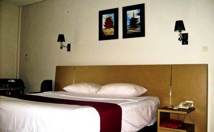 Resort Prima Cipayung - Yunior Suite