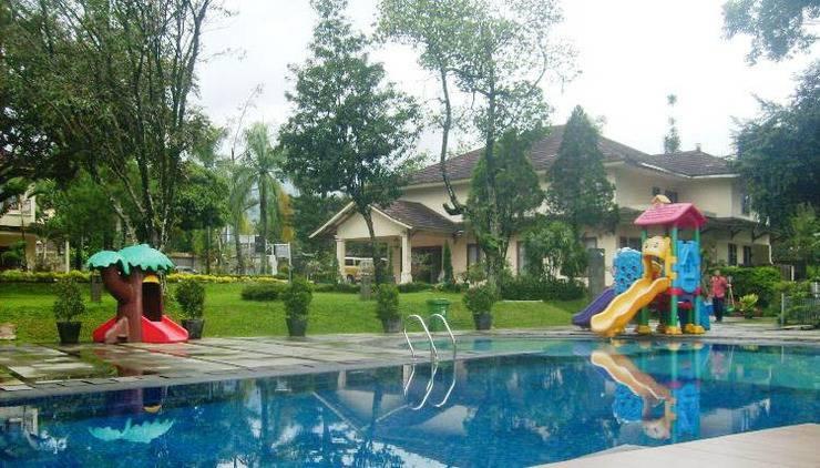 Resort Prima Cipayung - Bermain Anak-anak