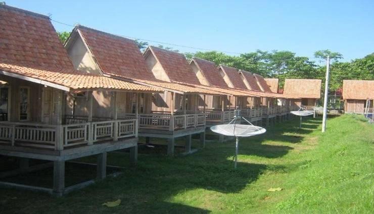 Kampong Nelayan Resort Situbondo - Exterior
