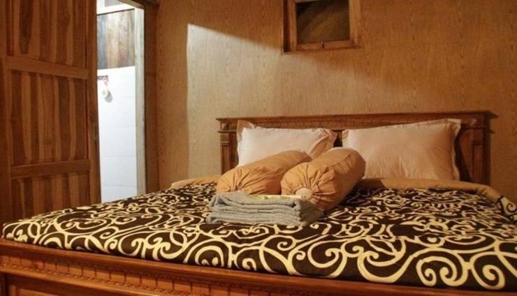 Kampong Nelayan Resort Situbondo - Room