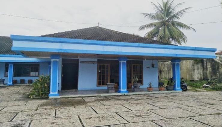 Tunjung Nyaho Guesthouse Palangka Raya - exterior
