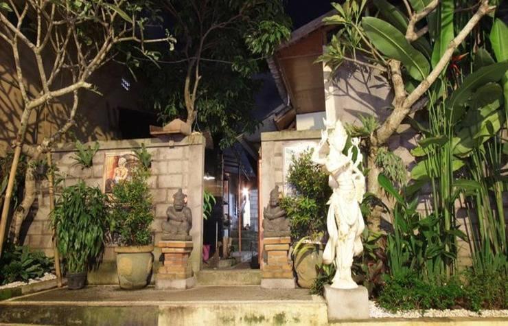 Tarif Hotel Gusti Putu Oka Guest House (Bali)