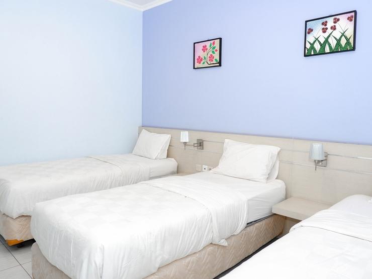 Sky Guesthouse Semarang - Guestroom SuT