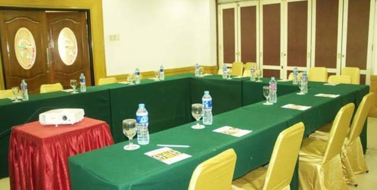 Hotel Yasmin Jayapura - AGATS ROOM