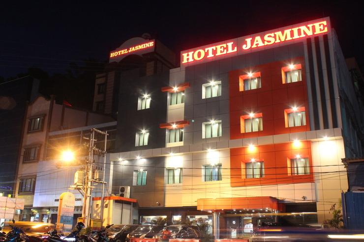 Hotel Jasmine Jayapura - Jasmine