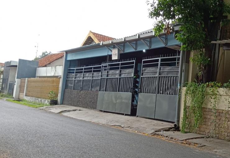 D'Kost Ketintang Surabaya - Exterior