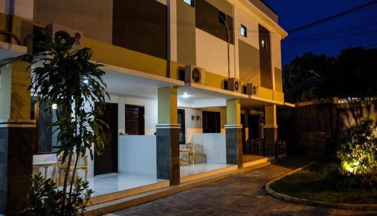 Delali Guest House Bali - Exterior