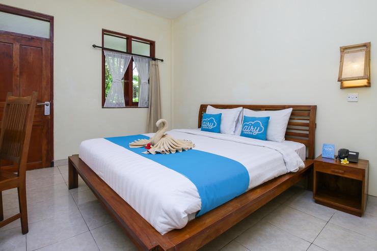 Airy Ubud Raya Pengosekan Bali Bali - Standard Double