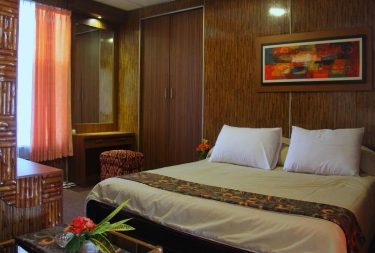 Sindang Reret Ciwidey Bandung - Guest room