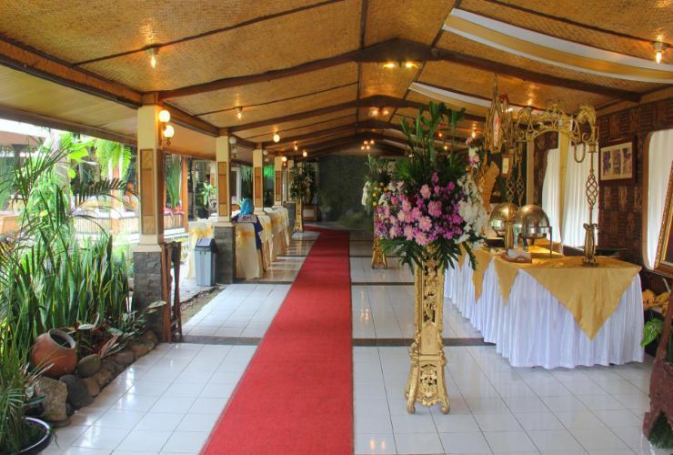 Sindang Reret Ciwidey Bandung -