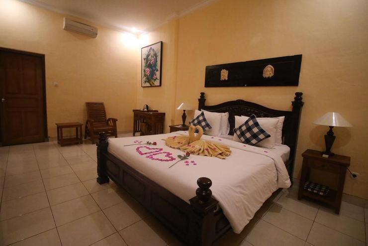 Capung Cottage Bali -